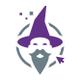 TechWizard logo