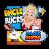 Uncle Bucks Magic Show profile image