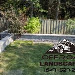 Offroad Landscaping Inc. profile image.