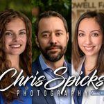 Chris Spicks Photography profile image.