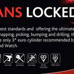 SCOTT-LOCK Ltd profile image.