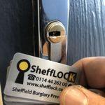 SheffLOCK  profile image.