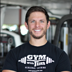 GymwithJim Physical Therapy and Personal Training logo