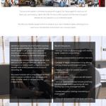 BATS Website Design profile image.