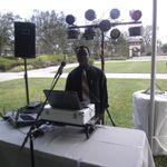 Your Sound Man DJ & Technician Service profile image.