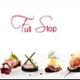 Full Stop Events Ltd logo