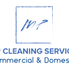 MP Cleaning Services logo