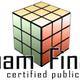 Gresham Financial logo
