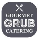 Gourmet Grub Catering logo