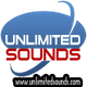 Unlimited Sounds logo