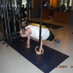 Refuel Fitness profile image.