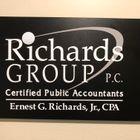 Richards Group PC logo