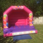 Bedfordshire Inflatables profile image.
