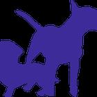 Dogworthy Training and Behaviour logo