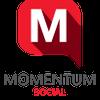 Momentum Social profile image