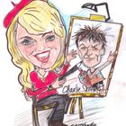 Hollywood Caricaturist