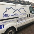BRD Roofing Services logo