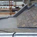 BRD Roofing Services profile image.