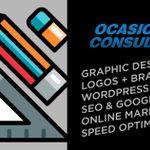 Ocasio Consulting, LLC profile image.