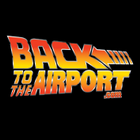 Back To The Airport logo