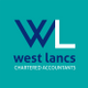 West Lancs Chartered Accountants logo