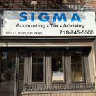 Sigma Accountants and Advisors, LLC logo