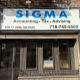 Sigma Accountants and Advisors, LLC logo