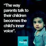 Talk Therapy profile image.