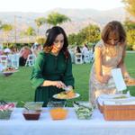 Elegante Catering profile image.