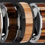 Tungsten Wedding Bands profile image.