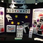 The Magic of Eddy Wade profile image.