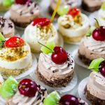 Runnymede catering profile image.