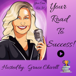 Grace Chivell profile image.