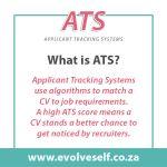 EvolveSelf CV Writing profile image.