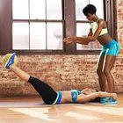 KJ Total Fitness logo