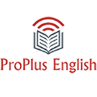 ProPlus English logo
