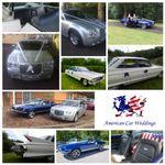 American Car Weddings profile image.