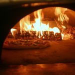 Victoria's Wood Fired Pizza Catering profile image.