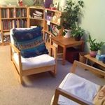 Envision Hypnotherapy & Life Coaching profile image.