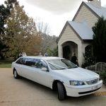 Corporate Limousines profile image.