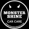 Monstershine Car Care profile image