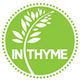 In Thyme Catered Events logo