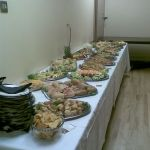 Gillians Catering profile image.