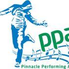 Pinnacle Performing Arts logo