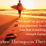 J Brian Thompson Therapy profile image.