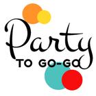 Party to Go Go logo