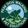 Peak Dog Walking & Pet Solutions profile image