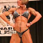 Debora Wendte @ Wellspring & Nassau Fitness profile image.