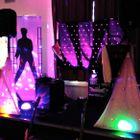 Disco, DJ & Optional Singer Package