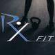 RX Fit logo